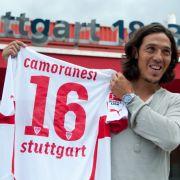 Mauro Camoranesi (VfB Stuttgart)