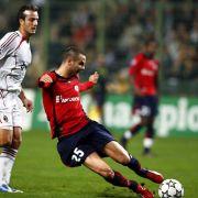 Nicolas Plestan (FC Schalke 04)
