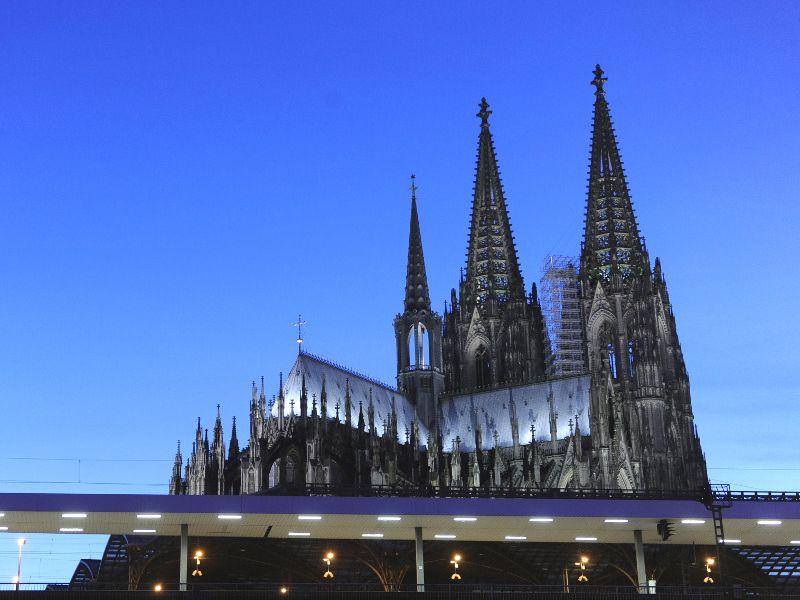 Wem Gehört Der Kölner Dom