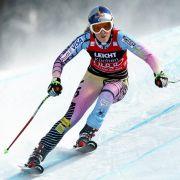 Wer wie die US-Amerikanerin Lindsey Vonn den Berg auf Skiern hinabschießt, kann schon fast den Krankenwagen zur Talstation bestellen. Jeder 87. Skifahrer erleidet behandlungsbedürftige Verletzungen. Das Todesrisiko liegt zwischen 1:500 und 1:1000.