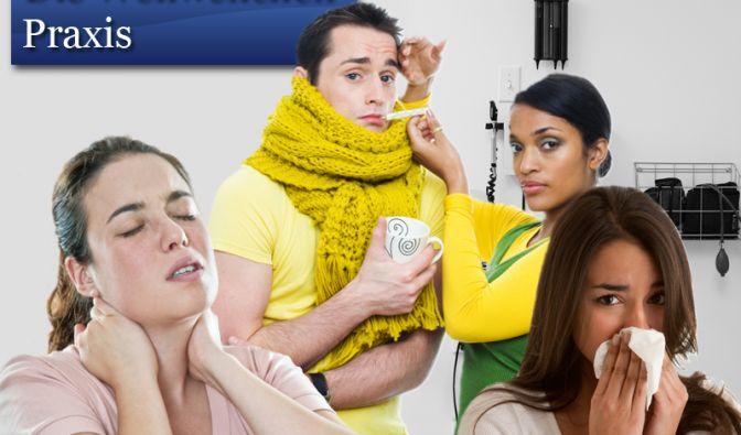 Nicht immer muss der Arzt ran: news.de zeigt, wie kleine Wehwehchen auch selbst behandelt werden können.