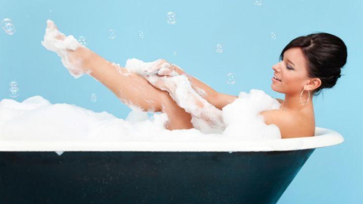 Intimhygiene (Foto)
