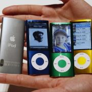 Der iPod führt den Siegeszug der attraktiven i-Produkte fort.