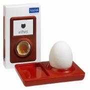 Ein Eierbecher namens eiPott.