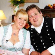 Marcel (29), der herzliche Hesse, hat sich für Katja (27, Kellnerin aus Bayern) entschieden.