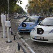 ... solange bleibt das Elektroauto in seinem Zweitwagen-Status gefangen.