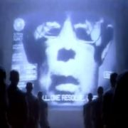 Der legendäre Apple-Werbespot 1984.