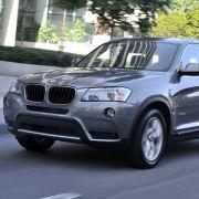 Der BMW X3 xDrive 20d feiert in Kalifornien seine US-Premiere.
