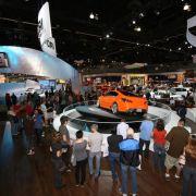 Natürlich wird man auch Weltpremieren bewundern können. Ganze 20 Stück kündigt die Autoindustrie an.