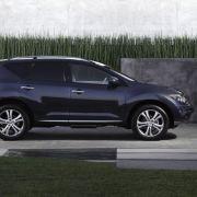 Mit Spannung erwartet wird auch das Murano Cross Cabriolet von Nissan.