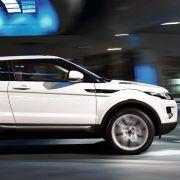In Kalifornien wird nun die fünftürige Version des neuen Range Rover Evoque enthüllt.