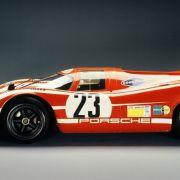 Porsche 917 Siegerauto