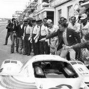 Porsche 917 im Jahr 1971