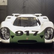Porsche 917 Langheck
