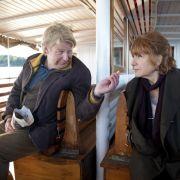Bei einem Dampferausflug kommen sich Gunnar Andersson (Rolf Lassgård) und Bella Block (Hannelore Hoger) näher und Bella zweifelt zunehmend an der Schuld des Schweden.