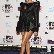 Eva Longoria moderierte die EMAs