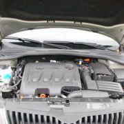 170 Diesel-PS dürfen als die Idealbesetzung im Yeti gelten - sind allerdings in Sachen Anschaffung und Unterhalt nicht die billigste Variante.