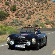 ... Die Rallyeversion hat die anspruchsvolle Ennstal Classic in den Bergen der Steiermark ebenso souverän hinter sich gebracht wie die Rundfahrt Adelaide-Classic in Australien oder den Hochgeschwindigkeits-Event Colorado Grand in den Rocky Mountains.