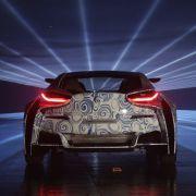 Dieser BMW ist ein echter Sportwagen, der Leidenschaft und Emotionen ausstrahlt, sagt Entwicklungsvorstand Dr. Klaus Dräger.