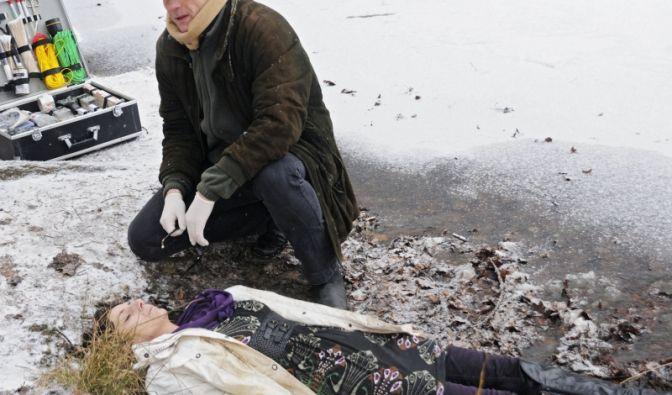 Wer ist die tote Frau am See?