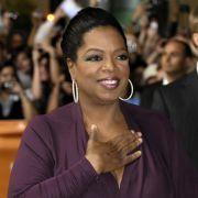 Oprah Winfrey ist Hollywoods Topverdienerin.