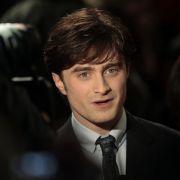 Daniel Radcliffe spielt bereits zum siebten Mal den Zauberlehrling Harry Potter.
