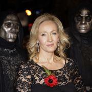 Joanne K. Rowling ist die Autorin der Harry-Potter-Saga.