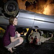 Was hat Johanna mit dem mysteriösen Autounfall zu tun, bei dem der Chefwissenschaftler des NPC ums Leben kam?
