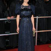 Die französische Schauspielerin Clémence Poésy