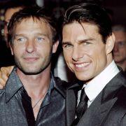 Thomas Kretschmann und Tom Cruise