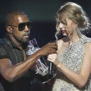 Kanye West u. Taylor Swift