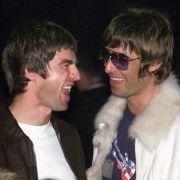 Noel und Liam Gallagher
