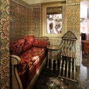 Der Besuch in einem Hamam sollte zwei bis drei Stunden dauern.