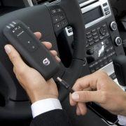 Arbeitsverweigerung: Haben Volvo- und Saabfahrer getrunken, streikt der Motor ihres Wagens - sofern ein spezielles Testgerät installiert ist.
