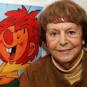 24.09. - Ellis Kaut (94): Die gelernte Schauspielerin, Bildhauerin und Autorin schuf vor mehr als 50 Jahren den rothaarigen Klabautermann Pumuckl. Generationen sind in Europa und sogar in China mit