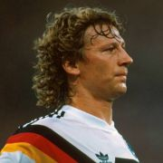 Maradona-Bewacher Guido Buchwald.