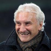 Bayer-Sportdirektor Rudi Völler