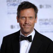 Hugh Laurie spielt in Dr. House einen wahrlich fiesen Chefs.