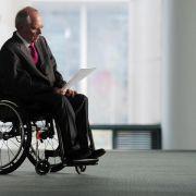Wolfgang Schäuble gilt seit seiner Attacke gegen Pressesprecher Michael Offer als schlechter Chef.
