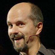 Christoph Maria Herbst spielt mit Stromberg einen der denkbar schlechtesten Chefs.