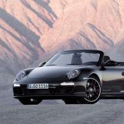Krönender Abschluss: Zum Abschluss der aktuellen Baureihe präsentiert Porsche den 911 Carrera GTS.