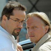 Jan Josef Liefers spielt den unerträglichen Chef Professor Karl-Friedrich Boerne.