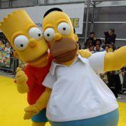 Homer Simpson wird niemals Chef sein.