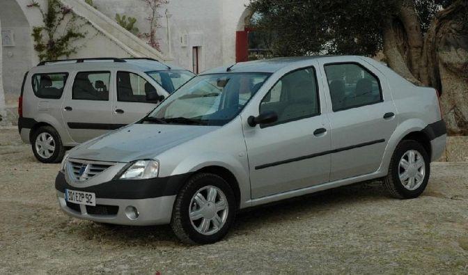 Er war der Türoffner für die Marke: Nun muss der Dacia Logan mit markantem Stufenheck gehen - und bekommt ansehnliche Nachfolger.