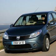 Dacia hat sich in Deutschland etabliert und dem Logan folgen Modelle wie der Sandero.