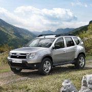 Der SUV Dacia Duster soll die Liebhaber von Geländewagen ansprechen.