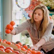 Die Jagd nach gesundem Essen (Foto)