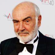 Alle Nachfolger müssen sich mit Sean Connery messen lassen.