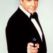 Kann es ein größeres Kompliment für einen Mann geben als die Bezeichnung Ur-Bond?