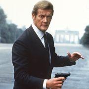 Der Engländer war schon bekannt, bevor er 1973 erstmals als James Bond über die Leinwände hechtete.